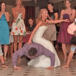 esküvőre ceremóniamester